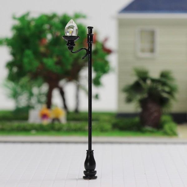 Model Railroad Lamps - Year of Clean Water