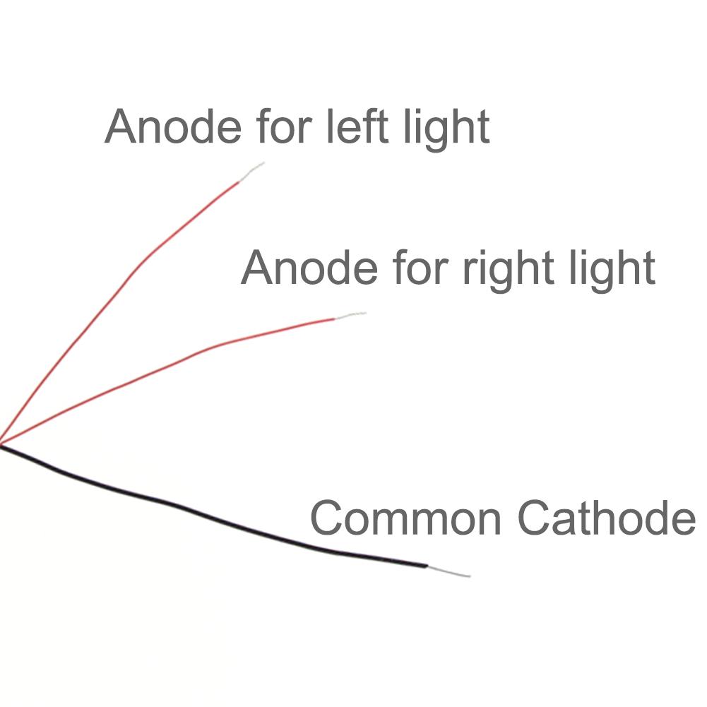 LQS58HO 3pcs Model Railway lights Lattice Mast lamp Track