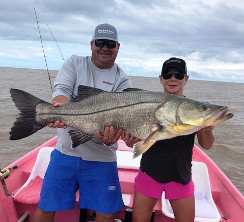 Snook Womens Record
