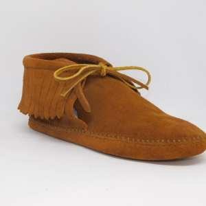 mens boots classic softsole brown 882