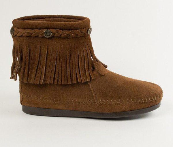 womens boots hi top dusty 293