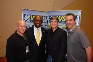 News 95.5 and AM 750 WSB
