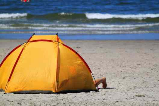beach tents for surfcasting