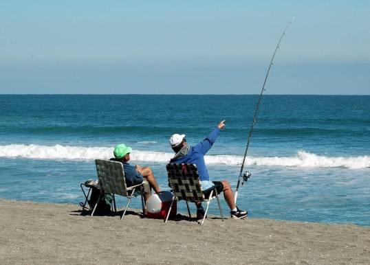 Best shelter for fishing