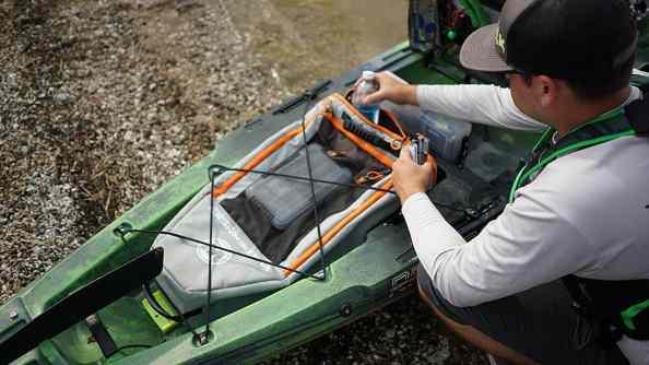 best saltwater fishing kayak