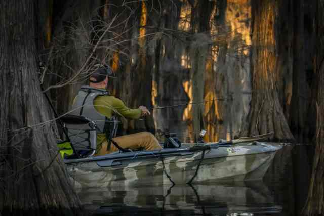 Canoe Vs. Kayak Which Is The Best For Fishing?