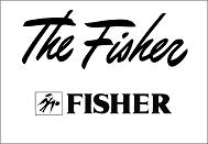 The Fisher Console and Fisher Audio Website