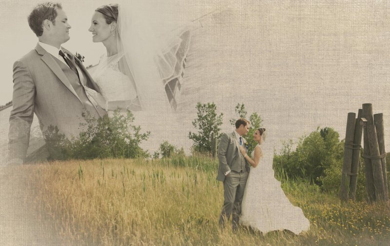 bride and groom fci photography