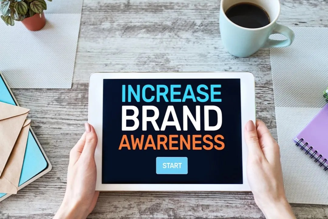 Why You Should Focus on Building Brand Awareness