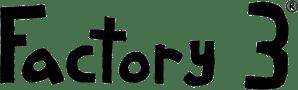 Factory 3 logo