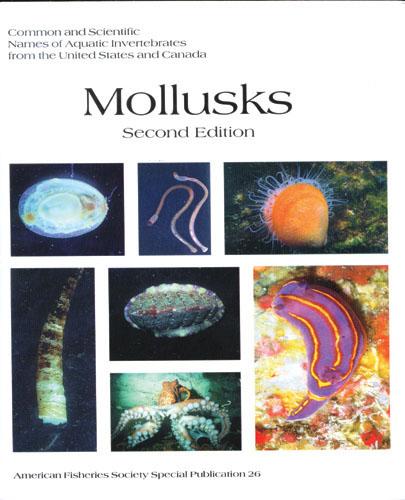 Common And Scientific Names Of Aquatic Invertebrates From The United