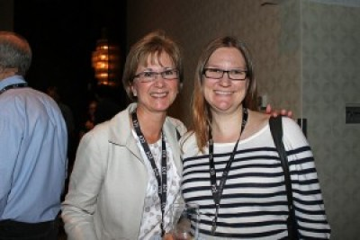 AFS-members-at-welcome-reception