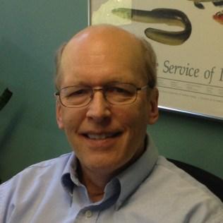 Thomas E. Bigford, AFS Policy Director
