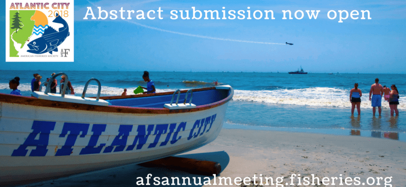 "<a href=""https://afs.confex.com/afs/2018/cfp.cgi"">Abstract Submission for Atlantic City Now Open</a> slide"