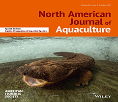Special Section: Captive Propagation of Imperiled Species image