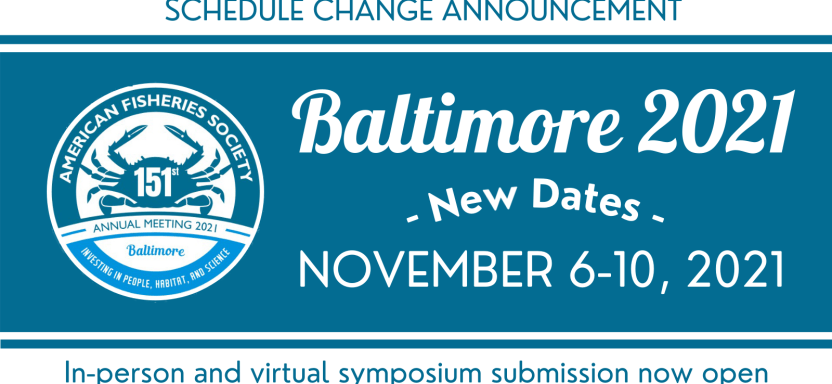 "<a href=""https://www.cvent.com/c/abstracts/47f72f67-1442-46e3-bea6-486d50749c61"">New Dates for Baltimore</a> slide"