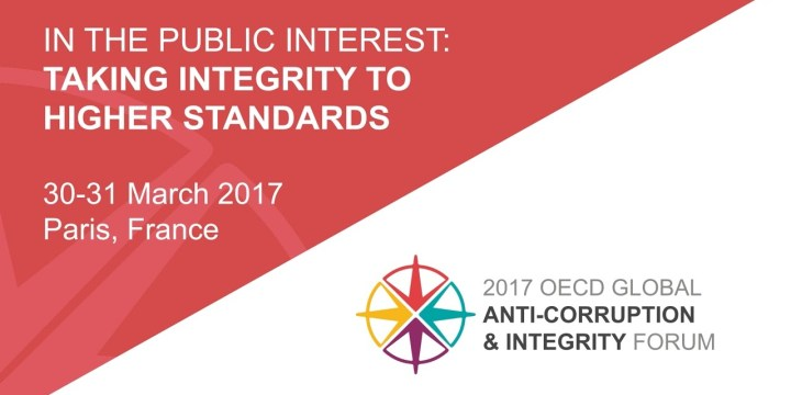 OECD Anti-corruption Conference
