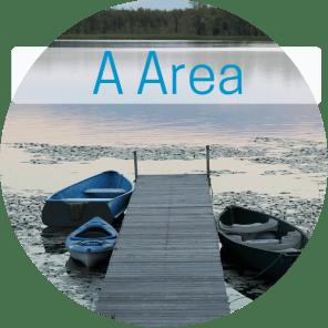 A area