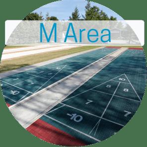 M area
