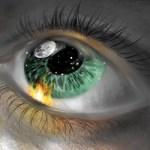 Eye On the World image