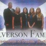 Howard Alverson Family Photo