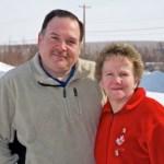 Steve & Lois Donleys Photo