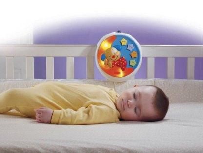 Мобайл с проектором «Сладкие сны» Fisher-Price на прокат