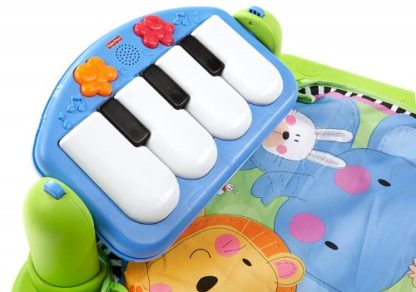 Развивающий коврик «Пианино» Fisher-Price Discover 'N Grow Kick & Play Piano на прокат в Минске