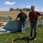 Conserve Together: Farmers talking with neighbors is prime driver of success across watersheds