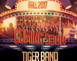 Donate To Support FHS Tiger Band Trip To Hollywood
