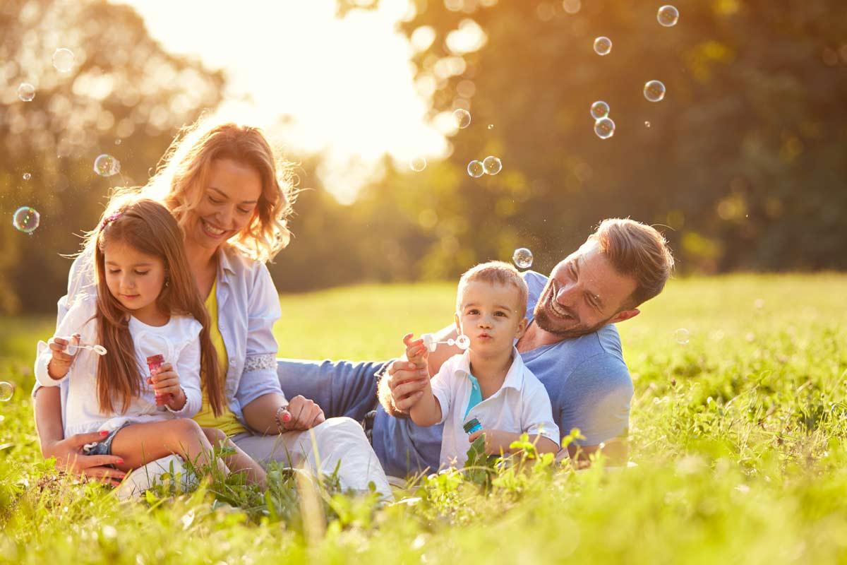 happy family 3 olio