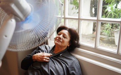 Menopause and Chiropractic