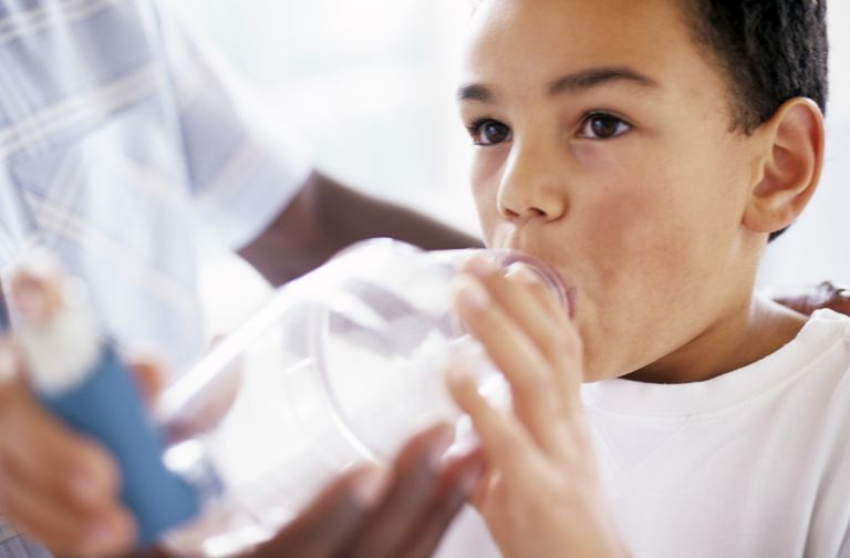 Asthma and Chiropractic