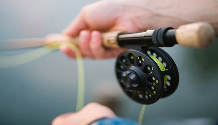 How to maintain a spinning reel