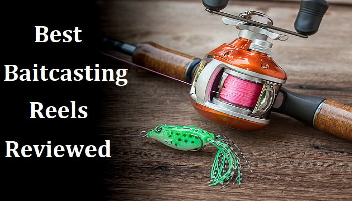 7 Best Baitcasting Reels of 2021 – Reels That Are Worth Investing In