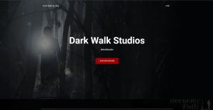 Dark Walk Studios Homepage