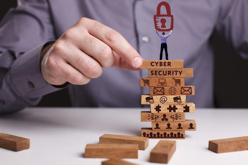 How to Keep Your Business Secure in Cyberspace