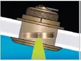 Tilted Element Transducers