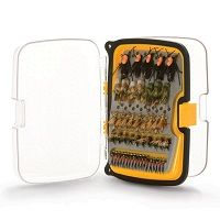 Scientific Anglers Fly Box