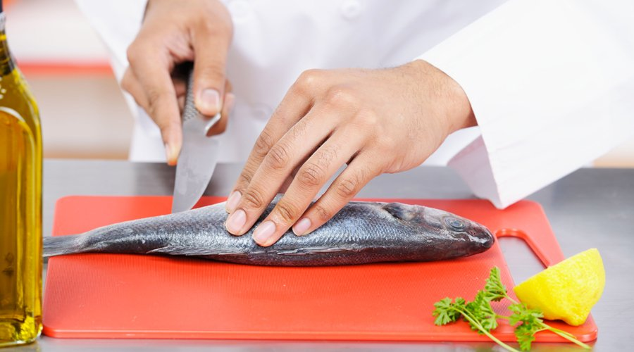 How to Cook Fish?