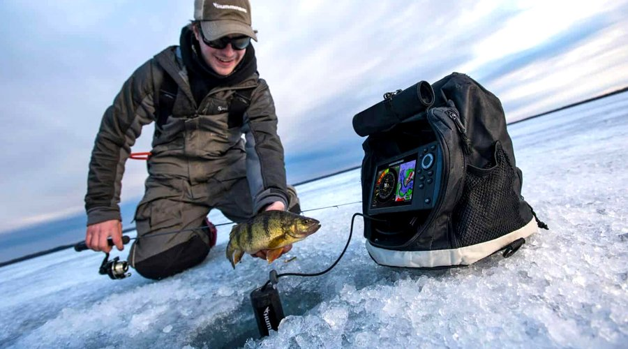 Best Ice Fishing Flasher for the money
