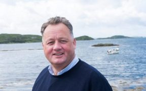 EXPORT SALES RECOGNITION FOR LOCH DUART