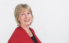 Alison Austin OBE appointed to lead Seafood 2040 strategy