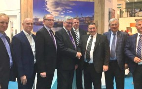 SEAFOOD Producers Unite