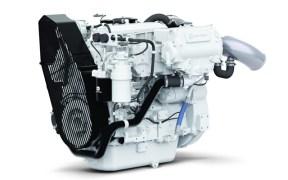 The New John Deere 4.5L engine