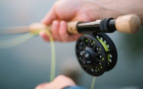 Scottish Anglers May Keep More of Their Catch