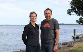NEW ZEALAND SEA LETTUCE PROJECT