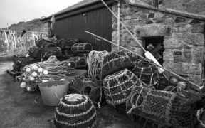 CORNISH FISHERMEN FACE BIG CHALLENGES AHEAD