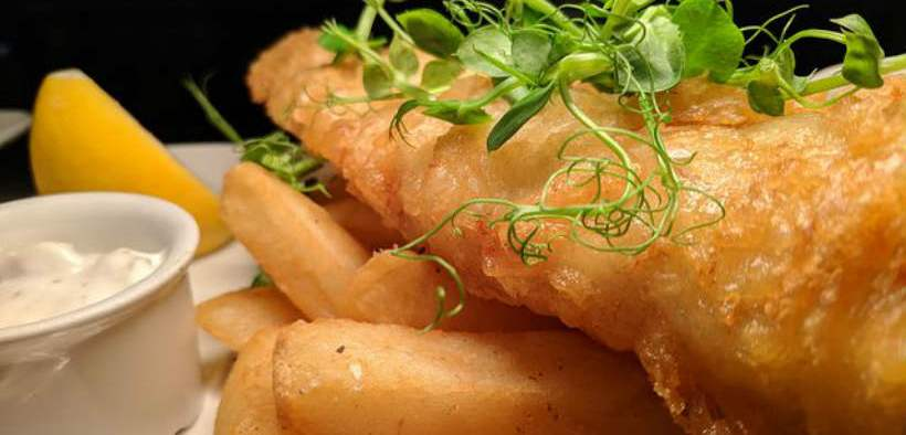 FISH FRYING AND FAST FOOD ONLINE SHOW