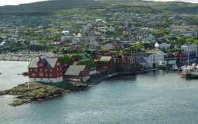 UK SIGNS FISH TRADE AGREEMENT WITH FAROES